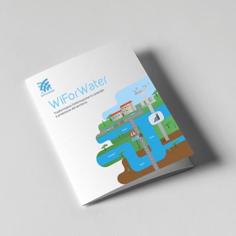 Brochure WiForWater